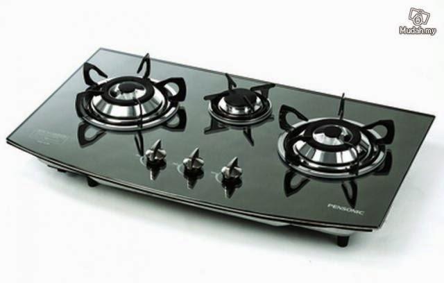 Jenama Dapur Gas Yang Bagus Desainrumahid