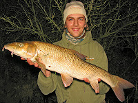 River Derwent Barbel