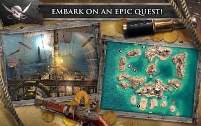 Assassin's Creed Pirates v2.2.0 APK image