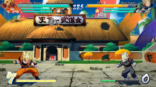 Download Dragon Ball FighterZ Repack