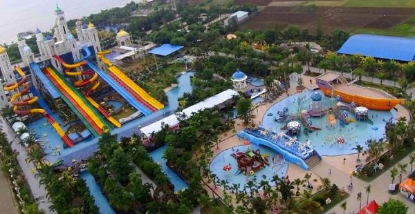 100 Tempat Wisata di Jepara Jepara Ocean Park