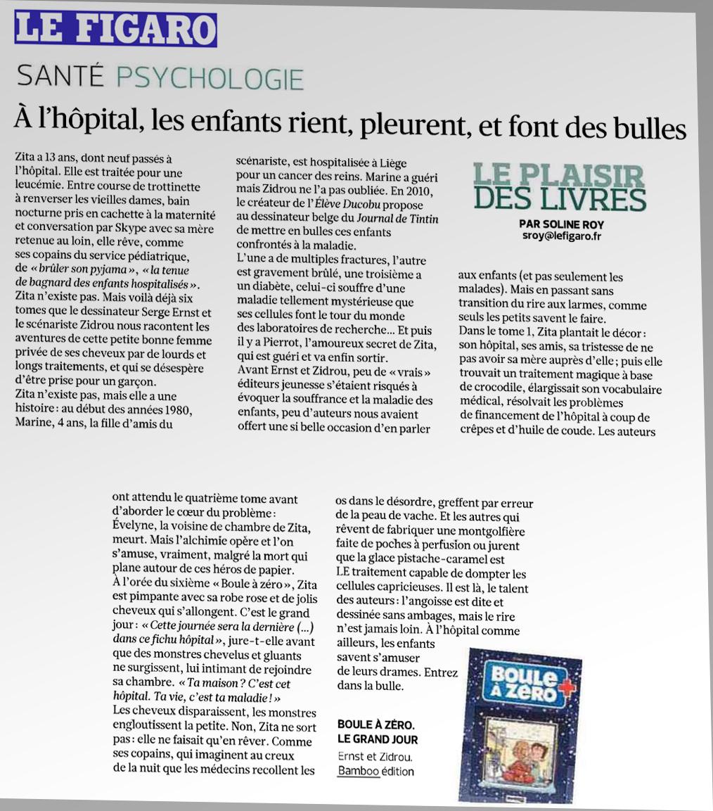 Le Figaro  Blogs