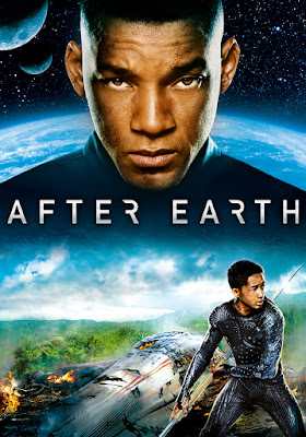 After Earth (2013) Dual Audio [Hindi – English] 720p Bluray ESubs – 900MB