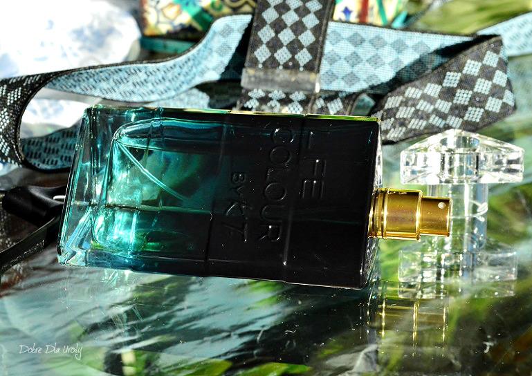 Woda perfumowana Avon Life Colour dla Niego by Kenzo recenzja