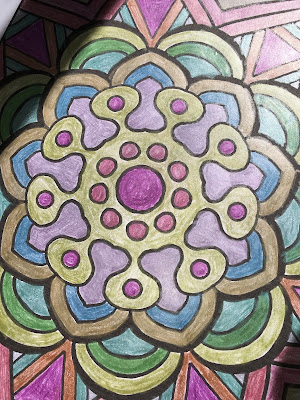 Get Paid to Color, join the Adult Coloring Affiliate Program