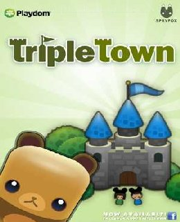 Triple Town Free Download