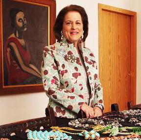 Carole Tanenbaum to Present 125 Vintage Chanel Pieces at ...