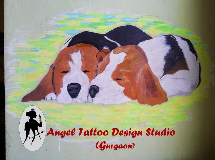 Wall Paintings, Wall Tattoos, Wall Art, Wall Paintings Delhi