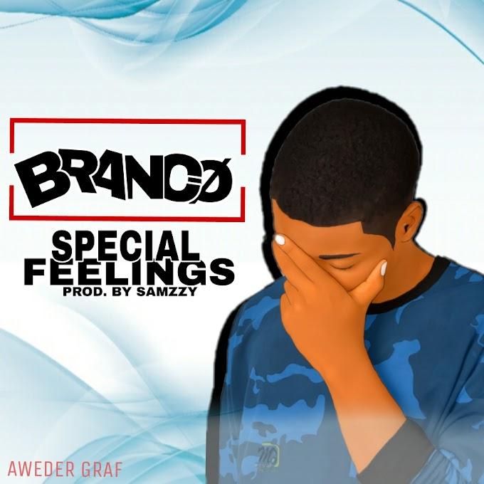 DOWNLOAD MP3: Branco - Special Feelings