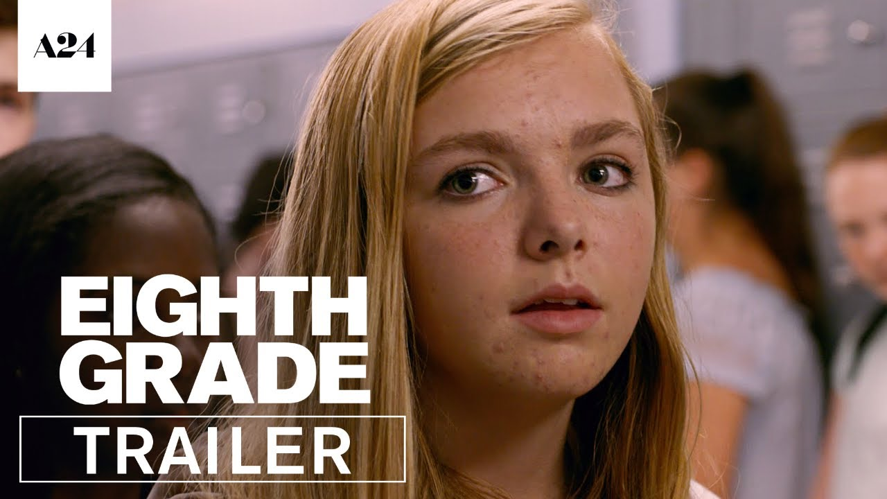 Eighth Grade | Official Trailer HD