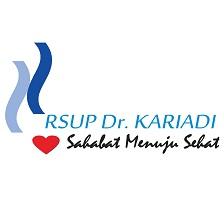 Logo Rumah Sakit Umum Pusat dr Kariadi