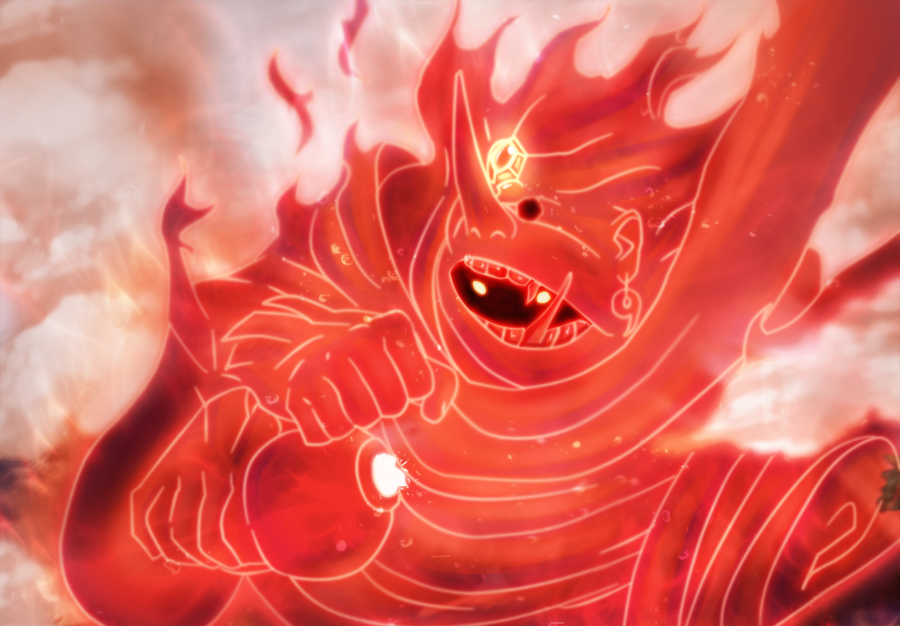 Itachi Uchiha Susanoo Wallpaper Hd: VIOTABI IMAGES