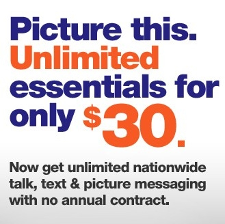 MetroPCS $25 Unlimited Plan Now Includes MMS, Costs $30 | Prepaid