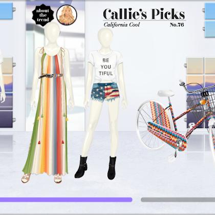a2d3ef687020 Callie s Picks - Released