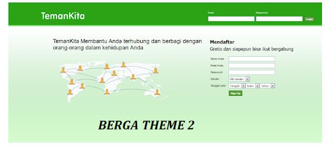 Cara membuat Website Jejaring Sosial seperti Facebook Dengan PHP & MYsql udah Ada Source Codenya Gratis