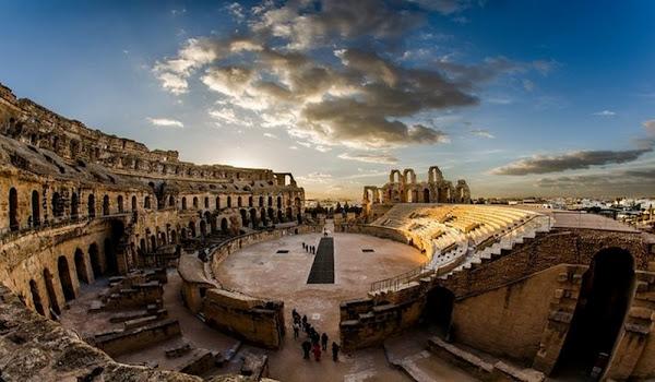 Ölmeden Önce Görülmesi Gereken Tarihi Yerler
