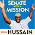 Osun West By-Election: My mission is to consolidate On Good Governance APC Is Known For, Says APC Candidate, Husain