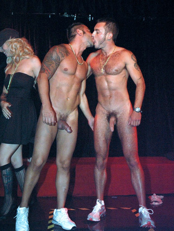 Gay Male Naked Stripper-4390