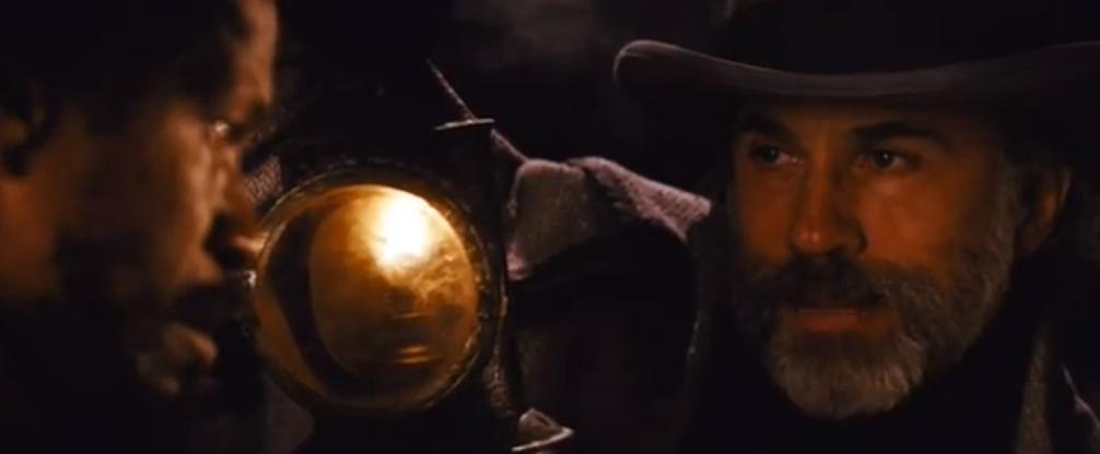 Cinema Life Django Unchained 2012 Two Trailers