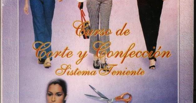 Mujeres Y Alfileres: Curso De Corte Y Confección