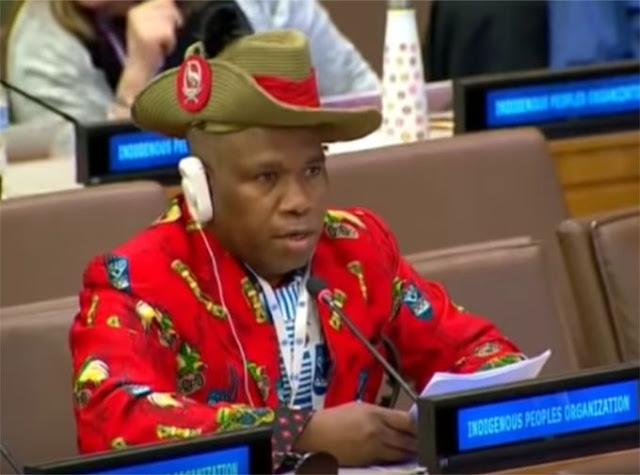 Ambassador ULMWP: Masalah West Papua 'dibungkam' Ketika Diangkat dalam Forum PBB
