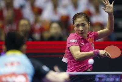 TENIS DE MESA - Mundial por equipos femenino 2016 (Kuala Lumpur, Malasia): China se cuelga el oro por la vía rápida ante Japón