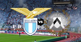 Лацио – Удинезе смотреть онлайн бесплатно 17 апреля 2019 прямая трансляция в 20:00 МСК.