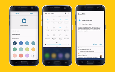 Samsung Galaxy S8/S8+ User Manual