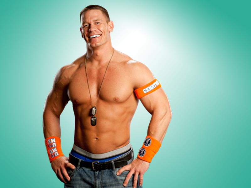 Wwe January 2013 John Cena Monday Blog John Cena Wallpaper 2013
