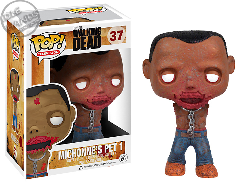 Idle Hands Funko S Series 2 Walking Dead Amp Game Of Thrones