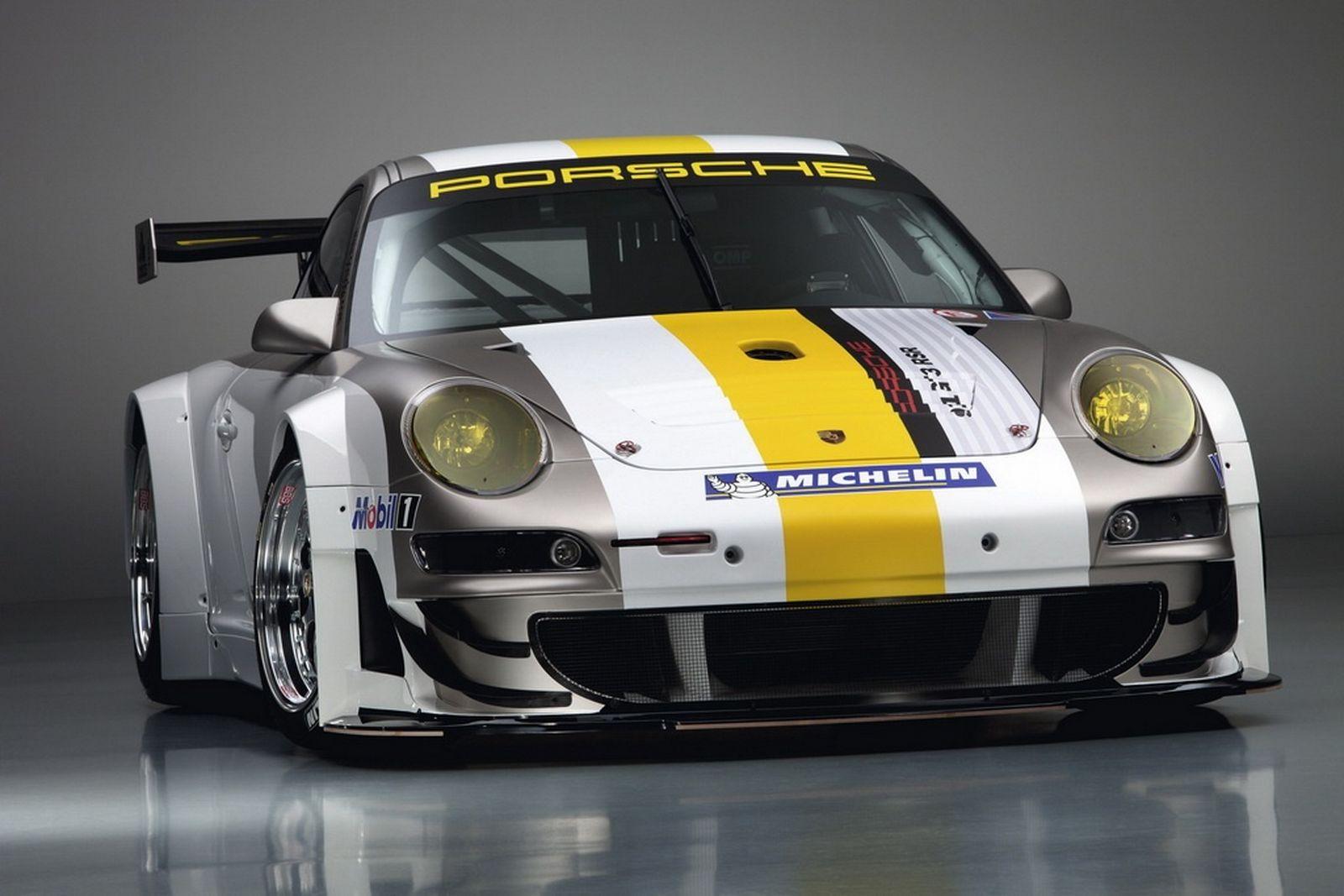 Porsche 911 Racing Car Pictures Best Cars
