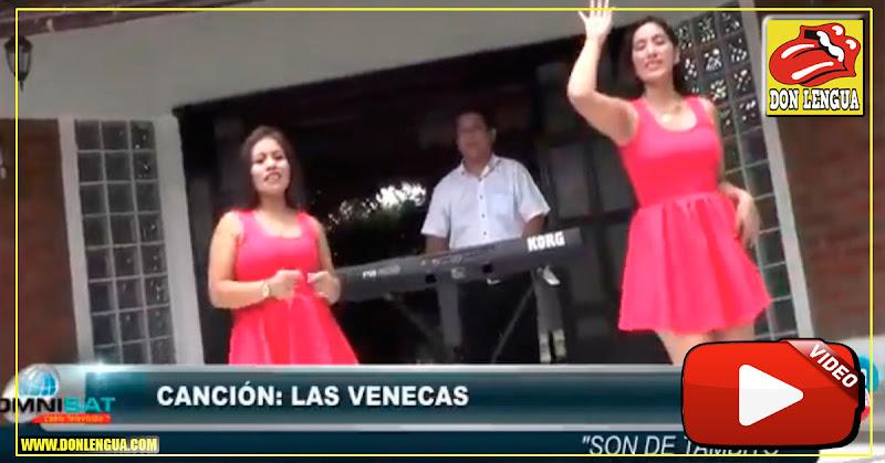 Grupo musical mediocre de Perú lanza canción xenófoba contra las venezolanas