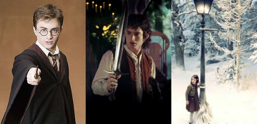 Difference Between Narnia And Lord Of The Rings