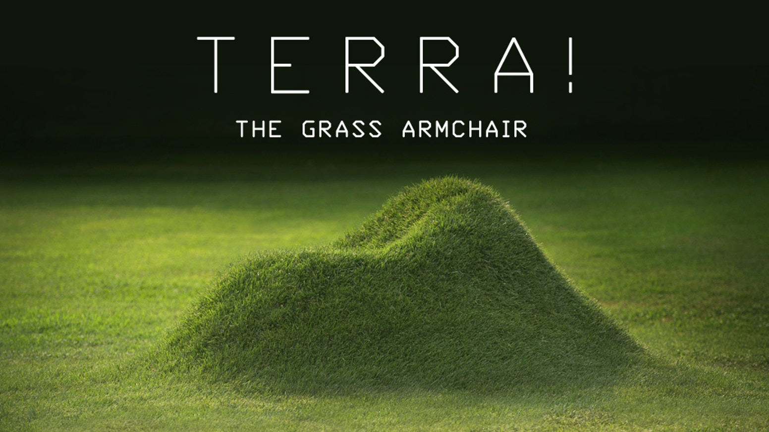 Terra! Grass Chair