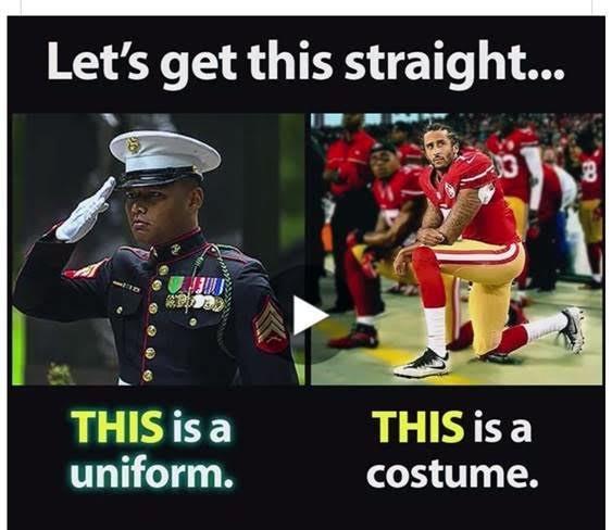 The RoanokeSlant: NFL Finally Sets Rules On Disrespecting