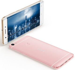 Vivo Xplay 5 Lite