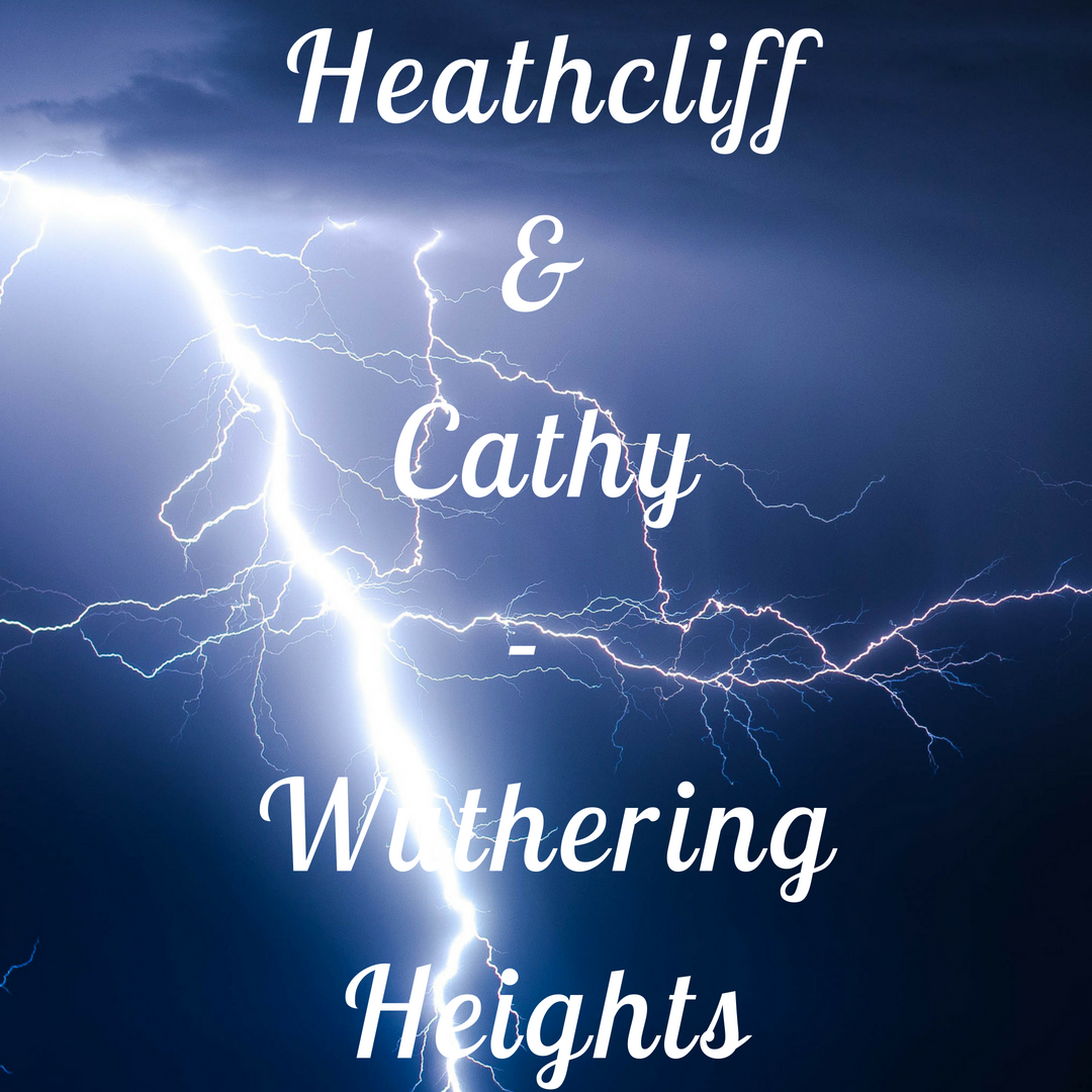 r ticised abuse heathcliff and cathy in wuthering heights a