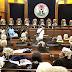 BREAKING: NJC queries Onnoghen, Tanko Mohammed