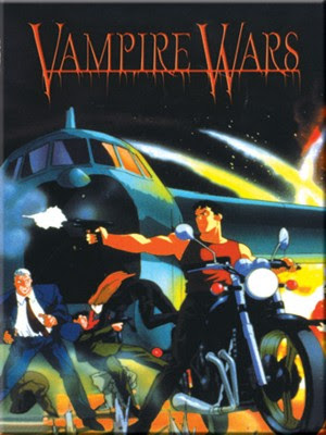 Vampire Wars Ova (MEGA Sub Esp)