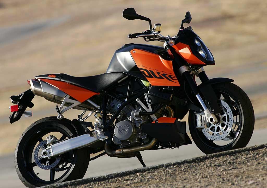 Ktm Asia Motorcycle
