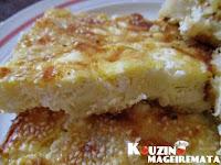 Τυρόπιτα με τριμμένα φύλλα κρούστας - by https://syntages-faghtwn.blogspot.gr