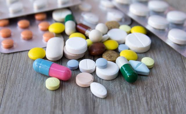 Hati-hati Saat Minum Obat, Ternyata Ciri-Ciri Pil Koplo Sangat Mirip dengan Obat Biasa