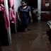 Ratusan Rumah dan Sawah di Kabupaten Bima Terendam Banjir
