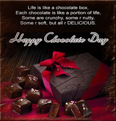 9 feb 2013 happy chocolate day greetings images pictures wallpapers 13 - ***BEST***Valentines Day 2018 Hd Images | Wallpapers | Photos | Pictures | Pics