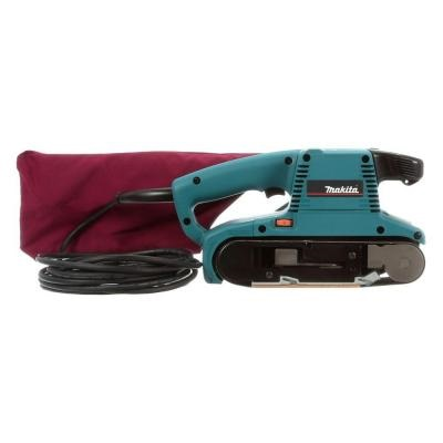 Reivew Makita 9903 8.8 Amp 3-Inch-by-21-Inch Variable Speed Belt Sander with Cloth Dust Bag