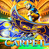 Wizard101 Celestial Carpet Mount Promotion