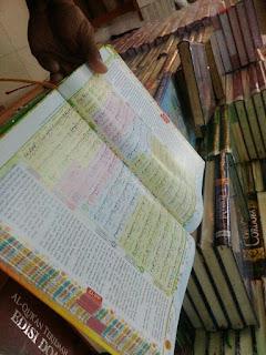 Bacaan Arti Makna Dan Keutamaan Surat Al Mulk Bagi Seorang Muslim