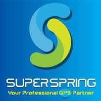 Superspring GPS Logo