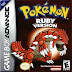Download Pokemon Ruby Version (V1.1) Gameboy Advance (GBA) ROM