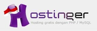 hosting gratis terbaik no.1